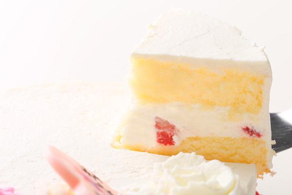 【似顔絵1人分のみ】似顔絵ケーキ4号の画像3枚目