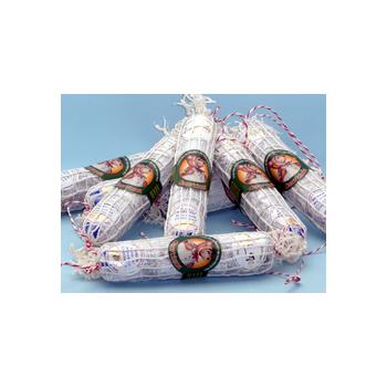 フランシス・ミオ ショコシソン(チョコレートソーセージ)【誕生日 バースデー ギフト 贈り物 プレゼント お祝い】の画像1枚目