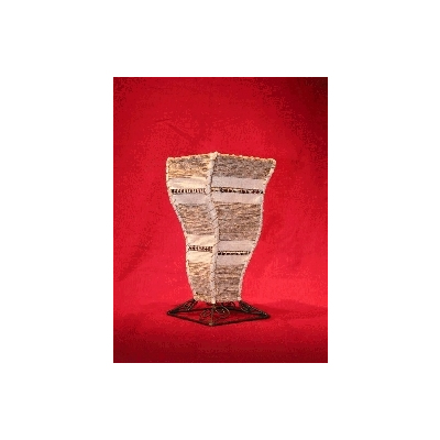 バリ島手作り インテリアランプ アカルワンギ【インテリア 照明 誕生日 バースデー ギフト 贈り物 プレゼント お祝い】の画像2枚目