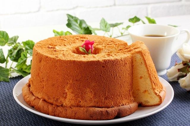 シフォンケーキ[選べる5種類]【誕生日 バースデー ケーキ バースデーケーキ 贈答 贈り物 ギフト】