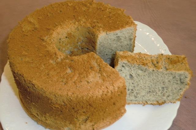 シフォンケーキ[選べる5種類]【誕生日 バースデー ケーキ バースデーケーキ 贈答 贈り物 ギフト】の画像2枚目