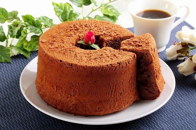 シフォンケーキ[選べる5種類]【誕生日 バースデー ケーキ バースデーケーキ 贈答 贈り物 ギフト】の画像3枚目