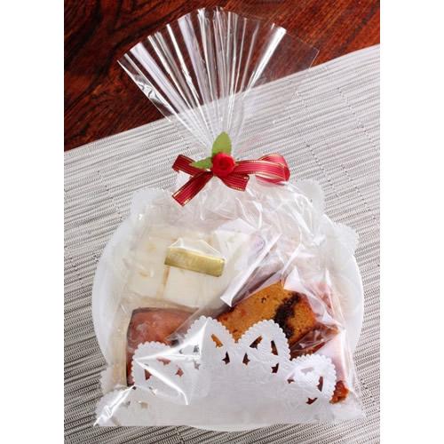 心躍るプレゼント【贈り物 プレゼント 詰め合わせ セット お祝い ギフト 贈答 菓子 焼き菓子】の画像1枚目