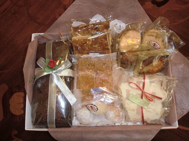 豪華・お得な詰め合わせ【贈り物 プレゼント 詰め合わせ セット お祝い ギフト 贈答 菓子 焼き菓子】