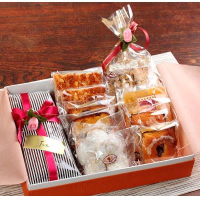 詰め合わせC【贈り物 プレゼント 詰め合わせ セット お祝い ギフト 贈答 菓子 焼き菓子】