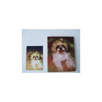肖像画(キャンバス画のみ/額無し)F0号サイズ(180×140)【誕生日 バースデー ギフト 贈り物 プレゼント お祝い 一点物】の画像1枚目