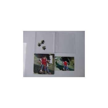 オーダーメイドジグソーパズル(小)137×132×7mmプラスチックケース入り【誕生日 バースデー ギフト 贈り物 プレゼント お祝い 一点物】の画像1枚目