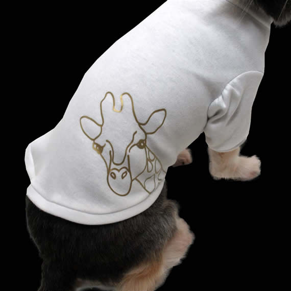 spray Safari アニマルたちがモチーフのシンプルTシャツ♪【ペット 誕生日 バースデー ギフト 贈り物 プレゼント お祝い】の画像1枚目