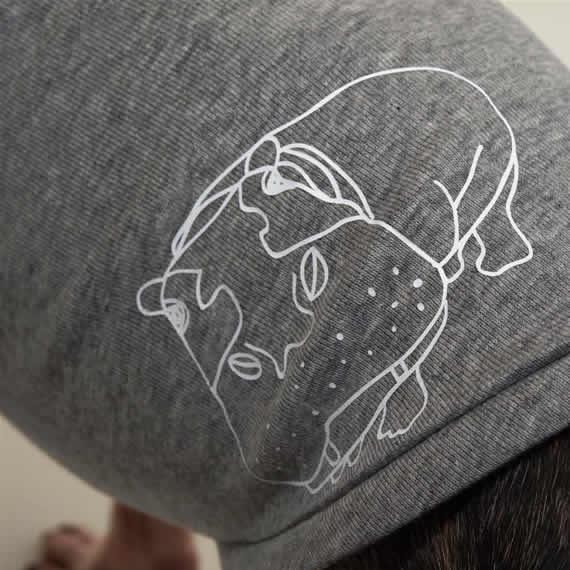 spray Safari アニマルたちがモチーフのシンプルTシャツ♪【ペット 誕生日 バースデー ギフト 贈り物 プレゼント お祝い】の画像2枚目