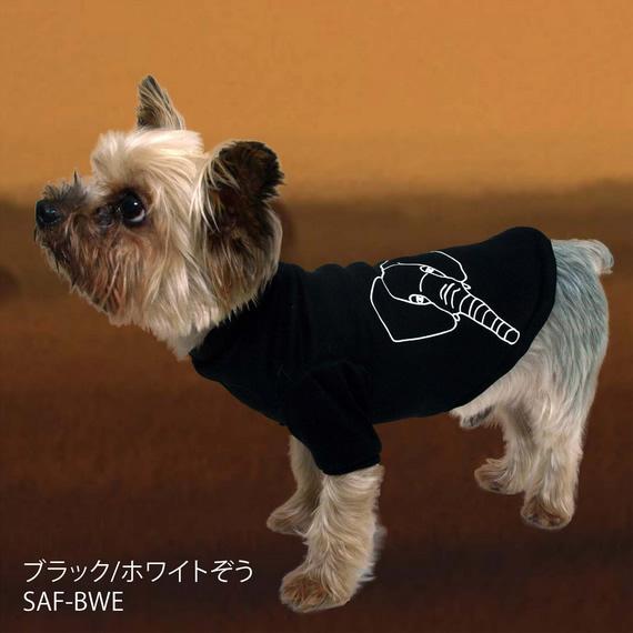 spray Safari アニマルたちがモチーフのシンプルTシャツ♪【ペット 誕生日 バースデー ギフト 贈り物 プレゼント お祝い】の画像3枚目