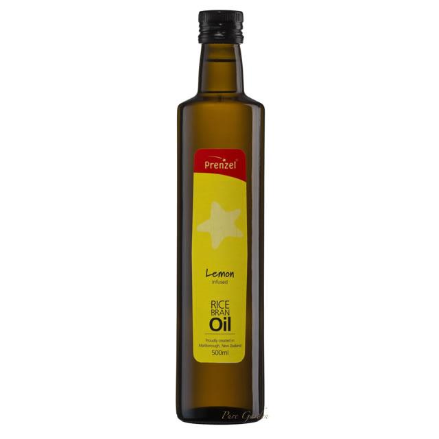ライス ブラン オイル レモンテイスト 250ml (グルテンフリー)【食品 調味料 料理 材料 油 ギフト 贈り物 プレゼント】