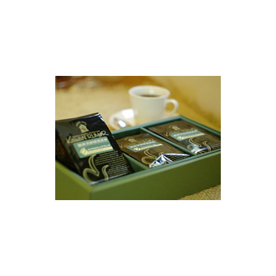 【送料無料】レギュラーコーヒーギフトセットB 600g(200g×3銘柄・ボックス込)【飲み物 ドリンク 誕生日 バースデー ギフト 贈り物 プレゼント お祝い】の画像1枚目