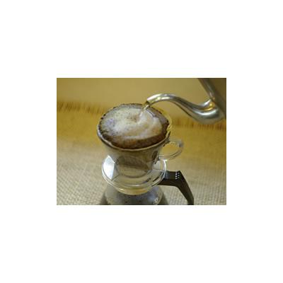 【送料無料】レギュラーコーヒーギフトセットB 600g(200g×3銘柄・ボックス込)【飲み物 ドリンク 誕生日 バースデー ギフト 贈り物 プレゼント お祝い】の画像2枚目