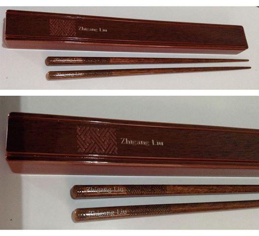 高級名入れ箸【オリジナル 誕生日 バースデー プレゼント 贈り物 ギフト お祝い】の画像1枚目