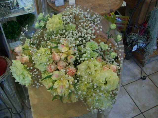おおきな花束【花 フラワー 誕生日 バースデー プレゼント 贈り物 ギフト お祝い】の画像4枚目