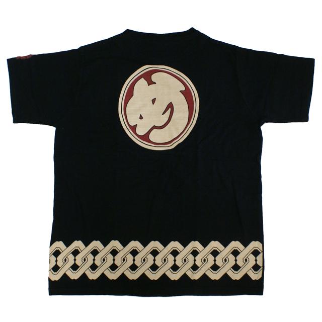 和柄 睦流 Tシャツ「め組」柄::1402【バッグ・小物・ブランド雑貨】記念日向けギフトの通販サイト「バースデープレス」
