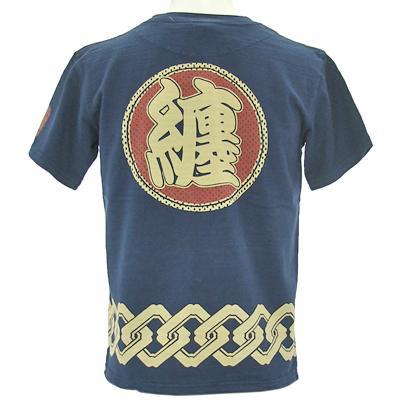 和柄 睦流 Tシャツ「纏」柄::1402【バッグ・小物・ブランド雑貨】記念日向けギフトの通販サイト「バースデープレス」