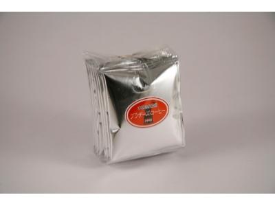 ブレンドコーヒー(ドリップバッグ10袋セット)【コーヒー 珈琲 飲料 誕生日 バースデー プレゼント 贈り物 ギフト お祝い】
