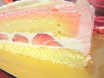写真ケーキ  スクエア 9号 27cmの画像4枚目