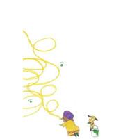 ポストカード 『らくがき』::1587【バッグ・小物・ブランド雑貨】記念日向けギフトの通販サイト「バースデープレス」