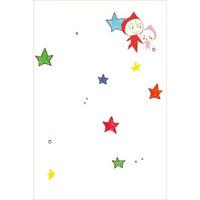 ポストカード 『ほし』::1587【バッグ・小物・ブランド雑貨】記念日向けギフトの通販サイト「バースデープレス」