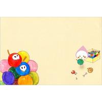 ポストカード 『ばくだん』::1587【バッグ・小物・ブランド雑貨】記念日向けギフトの通販サイト「バースデープレス」