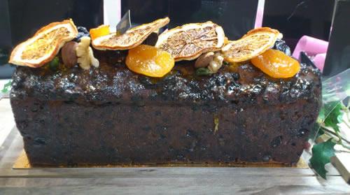 フルーツケーキ【ケーキ スイーツ 誕生日 バースデー プレゼント 贈り物 ギフト お祝い】【スイーツ > 洋菓子】記念日向けギフトの通販サイト「バースデープレス」