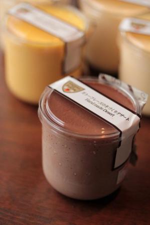 なめらかプリン(チョコレート)5個セット【スイーツ バースデー 誕生日 ギフト 贈り物】
