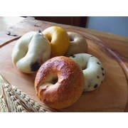 ベーグル/天然酵母パン【天然酵母 パン 食品 ギフト】