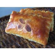 アーモンドバターぱい【天然酵母 パン 食品 ギフト】の画像1枚目