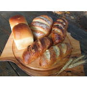 天然酵母パンおすすめセットA【天然酵母 パン 食品 ギフト】
