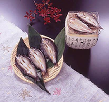 鮎の一夜干詰合せ【干-No.2】::1745【食品】記念日向けギフトの通販サイト「バースデープレス」