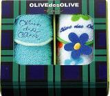 ふんわりやさしい色合いとさわりごこち!毎日が楽しくなるオリーブ デ オリーブ デイジーギフト。【OD552】::1759【日用品雑貨・手芸】記念日向けギフトの通販サイト「バースデープレス」