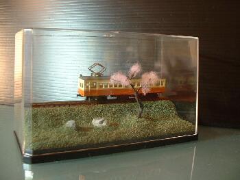 桜沿線 【春】::1872【バッグ・小物・ブランド雑貨】記念日向けギフトの通販サイト「バースデープレス」