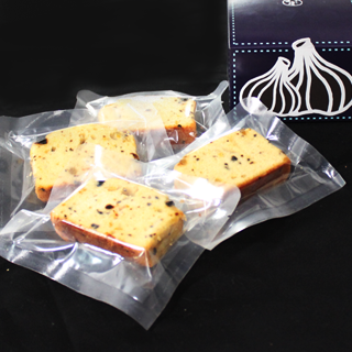 くろまるパウンドケーキ【プレーン】【スイーツ】記念日向けギフトの通販サイト「バースデープレス」