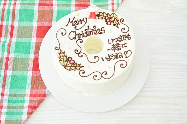 みんな笑顔に♪2015年のクリスマスケーキはどれにする?
