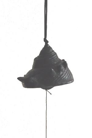 南部風鈴 さざえ::2035【バッグ・小物・ブランド雑貨】記念日向けギフトの通販サイト「バースデープレス」