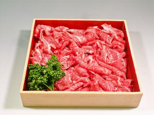 信州牛 切り落し肉 500g【和牛 国産 贈答 ギフト】【食品 > 肉・肉加工品】記念日向けギフトの通販サイト「バースデープレス」