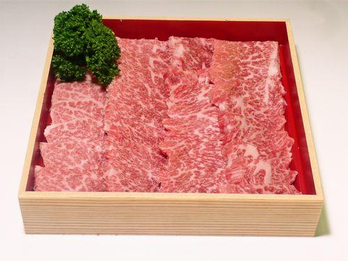信州牛モモ(イチボ) 焼肉 600g(4?5人前)【和牛 国産 贈答 ギフト】【食品 > 肉・肉加工品】記念日向けギフトの通販サイト「バースデープレス」