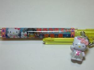 キティ シャーペン 「呉水兵」::2230【バッグ・小物・ブランド雑貨】記念日向けギフトの通販サイト「バースデープレス」