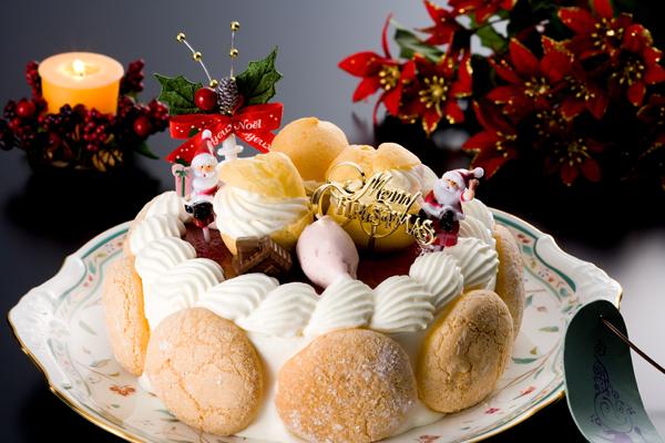 お取り寄せで美味しいクリスマスケーキを楽しもう♪