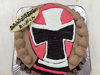 キャラクターケーキ5号(15cm)【バースデーケーキ 誕生日ケーキ デコ バースデー】の画像4枚目