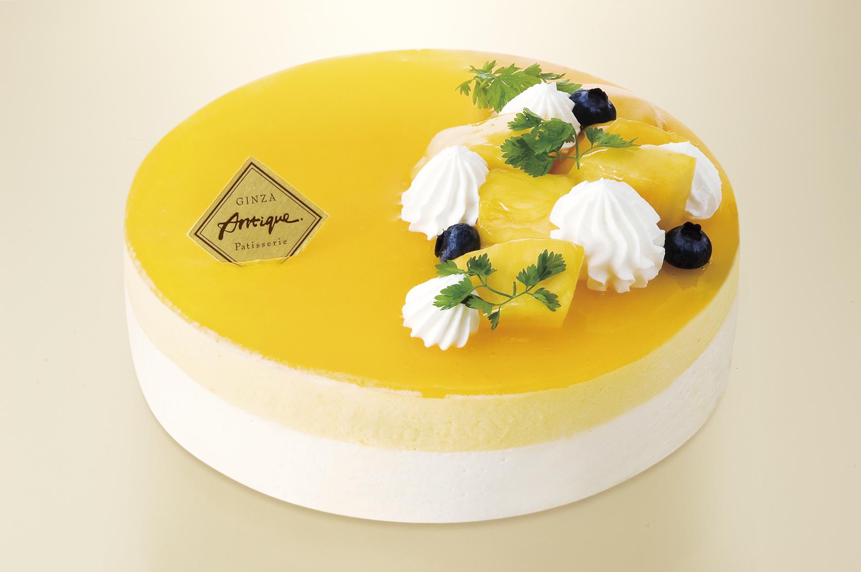 出産内祝いは皆をハッピーにするケーキで決まり!