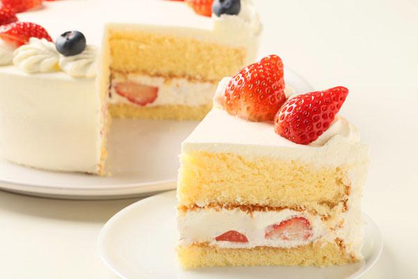 卵・乳製品・小麦粉除去【送料無料】アレルギー対応カラーフォトケーキ 小麦粉、卵、乳製品を使用しないケーキ5号の画像5枚目