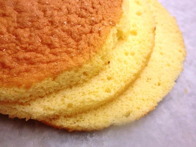 【送料無料】モンブラン5号(直径15cm)【誕生日 熊本産球磨栗 バースデー バースデーケーキ ケーキ モンブラン】の画像2枚目