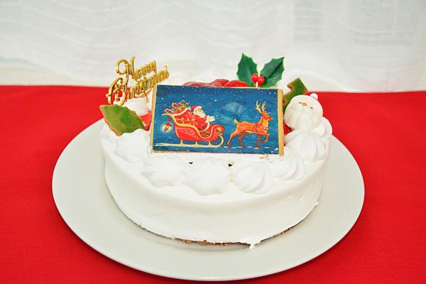 【クリスマスケーキ】定番4ジャンルのケーキが知りたい!
