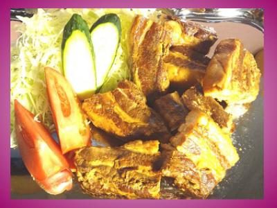 送料無料 ゆきばあちゃんの特製手作り豚角煮::2609【食品】記念日向けギフトの通販サイト「バースデープレス」