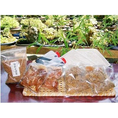よくばり信州の味あれこれ(6?8人前)【食品 > 麺類】記念日向けギフトの通販サイト「バースデープレス」