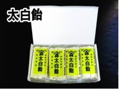 太白飴 12袋入り::2682【スイーツ > 和菓子】記念日向けギフトの通販サイト「バースデープレス」
