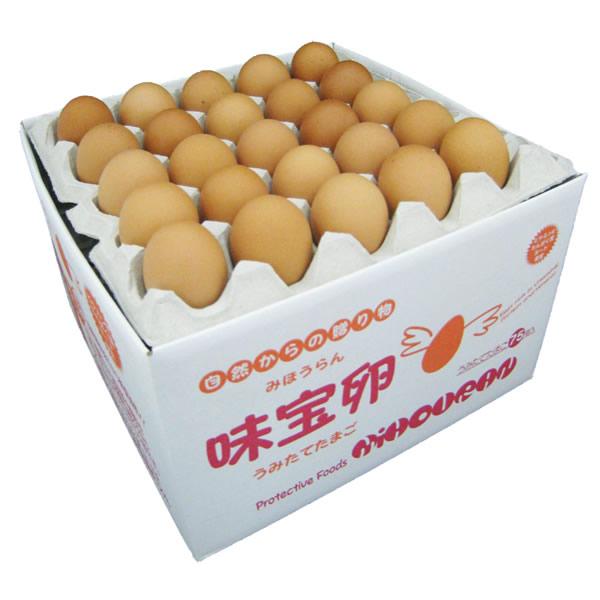 九州福岡県産 新鮮たまご 味宝卵 75個入り (破損保証10個含む)::2725【バッグ・小物・ブランド雑貨】記念日向けギフトの通販サイト「バースデープレス」
